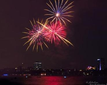 How to: Photograph firework
