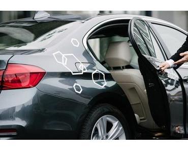ReachNow von BMW will Ridesharing Service anbieten