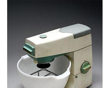 RIP Kenwood Chef Mixer 1950 - Qual der Wahl bei der neuen Küchenmaschine