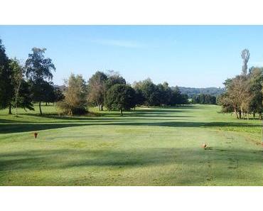 from south to north – Allgäuer Golf- und Landclub Ottobeuren