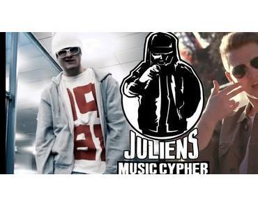 Juliens Music Cypher: Das Finale steht fest