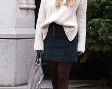 OUTFIT – CHRISTMAS MARKET WITH NEW LOOK.