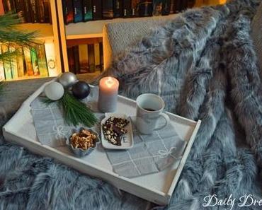 gemütliches Zuhause an Weihnachten [Anzeige]