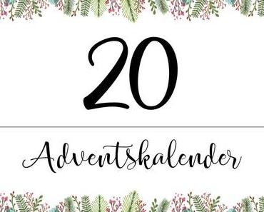 Adventskalender 20: andmetics Beautyset