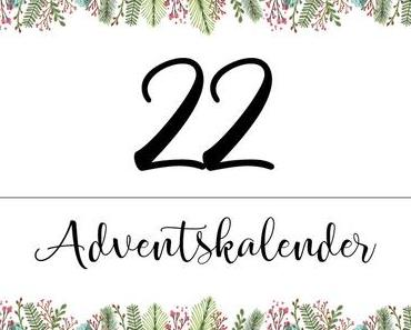Adventskalender 22: Gesund & Mutter Gutschein
