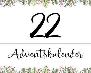 Adventskalender 22: Gesund & Mutter Gutschein