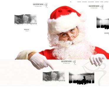 """Weihnachten steht vor dem """"Hole"""", ähh der Tür!"""