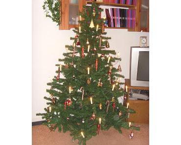 Weihnachten - Damals und Heute
