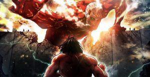 Attack on Titan: Promo-Video zur 2. Staffel