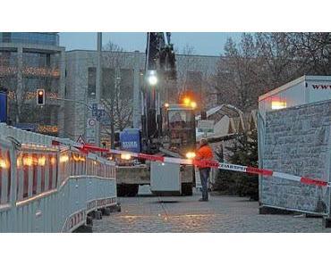 Nach Berliner Terroranschlag: Eine Islamisierung findet auch weiterhin nicht statt...