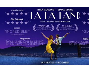 LA LA LAND - Der Zwang, aus Träumen Karriere zu machen