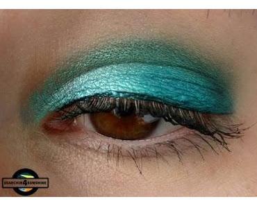 [Eyes] MetalMatte eyeshadow palette (4) von Kat Von D