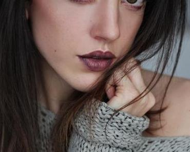 Das perfekte Last-Minute Silvester Make up 2016