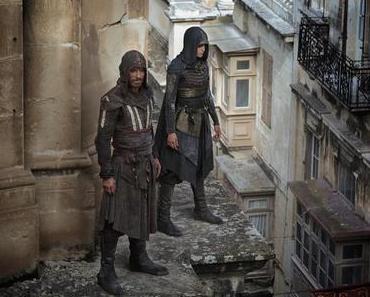 """""""Assassins Creed"""" – Willkommen in der Zeit der spanischen Inquisition"""