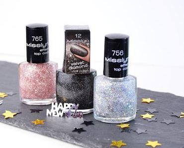 Silvester Nails ~ Misslyn Lacke
