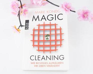 Magic Cleaning die KonMari Methode