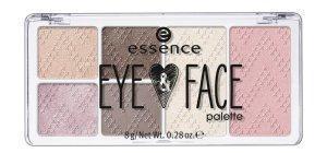 "essence trend edition ""try it. love it!"""