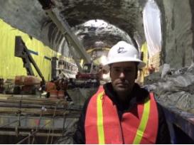 Mit einem Jahrhundert Verspätung: Second-Avenue-Subway eröffnet