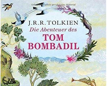 {Rezension} Die Abenteuer des Tom Bombadil von J. R. R. Tolkien