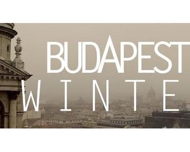 Reiselust: Budapest im Winter