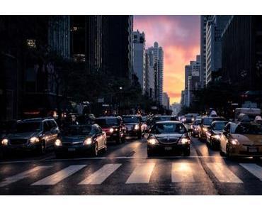 MIT Studie: 3000 Ridesharing Autos können alle Taxis in New York City ersetzen