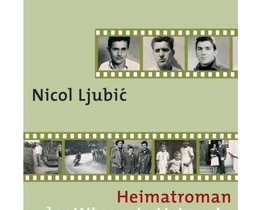 Nicol Ljubic: Heimatroman