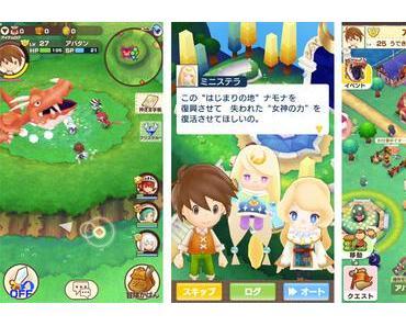 Fantasy Life 2 heißt nun Fantasy Life Online und Start für April geplant