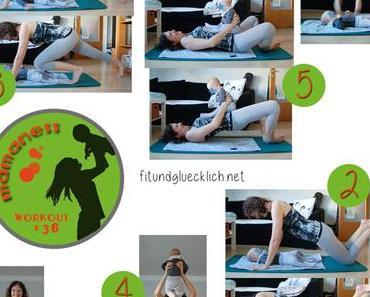{Mamaness} Workout #36 – Needy Baby