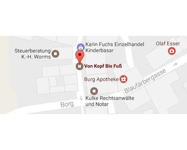 Mode-Startup Corlafie mit Outlet in Lüdinghausen