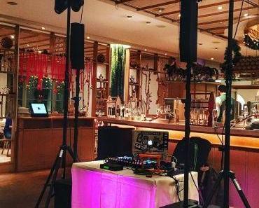 DJ für Hochzeit in München 2017