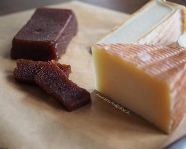Dulce de Membrillo – die spanische Köstlichkeit