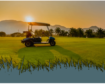 Golf in Thailand – Black Mountain
