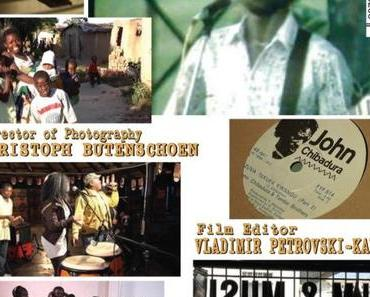 DVD-Tipp: SUNGURA – The Story of John Chibadura and Zimbabwean Music