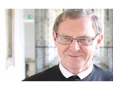 Betstunde – Begräbnis – Pfarrer Pater Mag. Alois Hofer