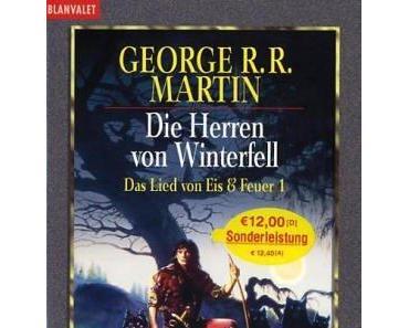 George R.R. Martin: Die Herren von Winterfell