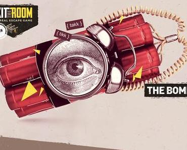 Exit the Room – The Bomb