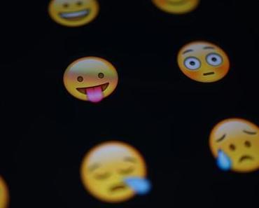 Emojis als Anfang vom Untergang des Abendlandes