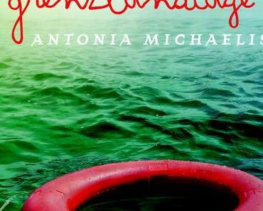 [Rezension] Einfühlsam, berührend und bildhaft: Grenzlandtage von Peer Martin und Antonia Michaelis