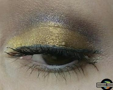 [Eyes] Moonshine Mineral Make-Up Lidschatten Erde, Tigerauge, Mondgestein & Wassermann