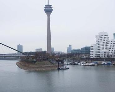 48 Stunden in Düsseldorf {Werbung}