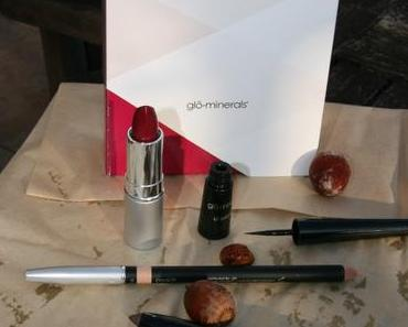Bold Pursuit Set von glo-minerals