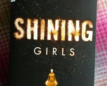 [Books] SHINING GIRLS von Lauren Beukes