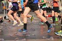 Negativsplit – ein weiterer Marathonmythos?