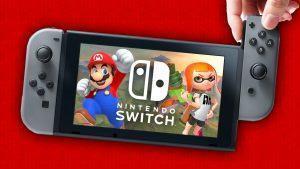 """diese Games könnt euch beim Start """"Nintendo Switch"""" freuen Teil"""