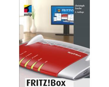 Buchtipp: Fritz!Box