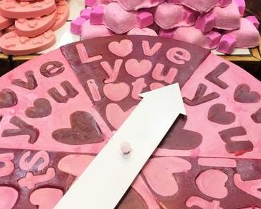 LUSH-Valentinstag: Viel Liebe und wenig Abfall