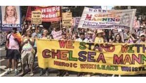 Obama begnadigt Whistleblowerin Chelsea Manning