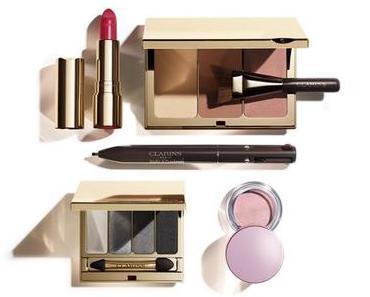 Clarins Makeup-Kollektion Frühjahr 2017