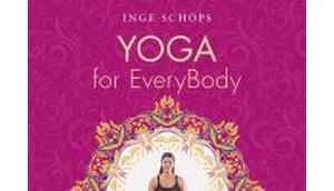 Yoga Everybody Inge Schöps