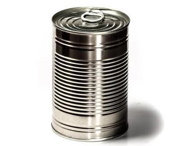 Konserven-Tag in den USA – der amerikanische National Tin Can Day